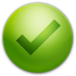 Alarm-Tick-icon